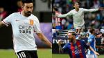 Como Lavezzi: los 13 futbolistas que más dinero ganarían por minuto (FOTOS) - Noticias de ezequiel lavezzi