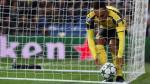 Real Madrid empató con Borussia Dortmund y terminó como segundo de Grupo F - Noticias de lucas castro