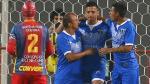 Copa Perú: Hualgayoc goleó 4-1 a Racing Club y lucha por el ascenso a Primera - Noticias de elmer medina