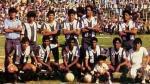 Alianza Lima: Alex Berrocal y el grato recuerdo que guarda de los 'Potrillos' - Noticias de antonio conte