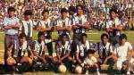 Alianza Lima: a 29 años de la tragedia del Fokker que enlutó al Perú - Noticias de ramon blanco