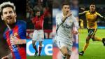 Champions League: conoce los duelos más probables de octavos de final - Noticias de mr. chips