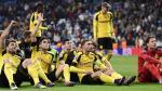 Los engreídos de Florentino: Real Madrid ya pactó tres fichajes con el Dortmund - Noticias de julian perez