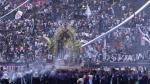 Alianza Lima rindió homenaje a sus mártires y a Chapecoense - Noticias de milagros alianza lima