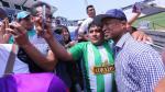 29 años en la gloria: el homenaje de Alianza Lima a sus 'Potrillos' (FOTOS) - Noticias de alex berrocal