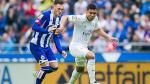 Real Madrid vs. Deportivo La Coruña: hoy en el Bernabéu por Liga Santander - Noticias de real madrid vs barcelona