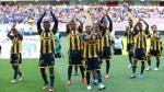 Sport Rosario vs. Racing Club por la fecha 3 de la finalísima de Copa Perú - Noticias de carlos carlos
