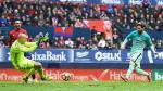 ¡Se le abrió el arco! Lionel Messi marcó así en el Barcelona vs. Osasuna - Noticias de lionel messi