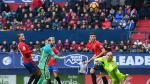 ¡Imposible de parar! Messi 'bailó' a toda la defensa y marcó un golazo - Noticias de lionel messi