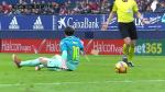 ¡Un crack! Messi simuló falta y le dijo al árbitro que no la cobre [VIDEO] - Noticias de lionel messi