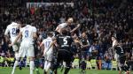 ¡Ramos para Sergio! Real Madrid derrotó 3-2 al Depor por La Liga Santander - Noticias de luis diaz rodriguez