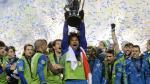 Seattle Sounders, campeón de la MLS Cup: venció en penales a Toronto FC - Noticias de sebastian giovinco