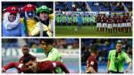 Las mejores imágenes del América-Jeonbuk por el Mundial de Clubes - Noticias de jeonbuk hyundai