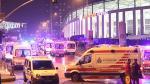 Aumenta el número de víctimas del atentado en Estambul: ya son 38 muertos - Noticias de vodafone
