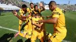 Segunda División: Academia Cantolao ascendió tras vencer 2-0 a Sport Áncash - Noticias de sala grau