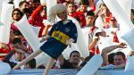Así se vivió la fiesta del Superclásico entre River Plate y Boca Juniors - Noticias de ediciones copé