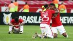 Inter de Porto Alegre y otros clubes que se fueron a Segunda División - Noticias de partido colorado