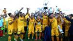 Cantolao campeón: revive su campaña en Segunda División - Noticias de carlos mannucci