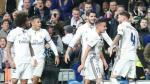 El gol de Sergio Ramos como nunca lo escuchaste: fue comparado con Drácula - Noticias de napoli