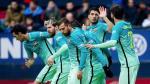 Barcelona vs. PSG: fecha, hora y canal del duelo de octavos de Champions League - Noticias de patrick kluivert