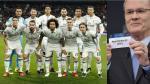 Real Madrid vs. Napoli: fecha y hora del duelo por octavos de Champions League - Noticias de napoli