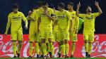 ¡Hundieron al Atlético de Madrid! Villarreal goleó 3-0 en la Liga Santander - Noticias de maria victoria hernandez