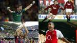 ¡De lujo! El once ideal de los cracks que nunca ganaron el Balón de Oro - Noticias de france football