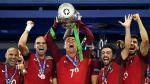 ¡Lo que pasó por primera vez en el 2016! Portugal campeón de la Euro y más - Noticias de cleveland cavaliers