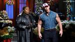 John Cena: así fue su debut como comediante en la televisión (FOTOS) - Noticias de romance