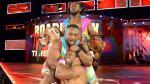 WWE: The New Day rompió récord histórico como campeones en RAW - Noticias de kevin anderson