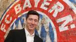 ¿Y Real Madrid?: Lewandowski renovó con Bayern Munich hasta 2021 - Noticias de paco alcacer