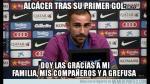 Barza dio un espectáculo con gol de Alcacer y no se escapan de los memes - Noticias de paco alcacer