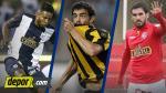 Alianza Lima: ¿Cerró la contratación de sus extranjeros para esta temporada? - Noticias de christian pablo