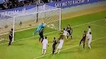 Con notable atajada, Armani salvó al Atlético Nacional de recibir segundo gol - Noticias de james franco