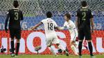 Llegó y se fue: Atlético Nacional cayó 3-0 ante Kashima Antlers por Mundial de Clubes - Noticias de armani milan