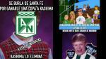 Los mejores memes tras la goleada del Kashima Antlers ante Atlético Nacional - Noticias de sala penal nacional