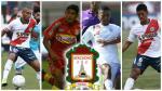 Fichajes 2017: Ayacucho FC contrató a sus cuatro primeros futbolistas - Noticias de miguel ugaz