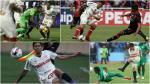 Universitario: los jugadores que seguiremos viendo con la crema en 2017 - Noticias de john guerrero