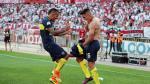 Carlos Tevez y la razón por la que se irá de Boca Juniors: no es el dinero - Noticias de cesar augusto millones