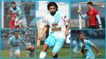 Sporting Cristal: 5 jugadores cumplirán su tercera final consecutiva con la celeste - Noticias de play off