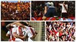 Partidazo: la final entre River Plate y Rosario por Copa Argentina [FOTOS] - Noticias de central cordoba