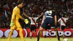¡River Plate campeón de Copa Argentina! Venció 4-3 a Rosario en partidazo - Noticias de diego latorre