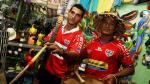 Miguel Trauco a través del tiempo: de Tarapoto a Río de Janeiro [FOTOS] - Noticias de ricardo flores