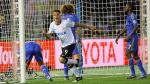Se cumplen cuatro años del gol de Paolo Guerrero al Chelsea en Mundial de Clubes [VIDEO] - Noticias de corinthians paolo guerrero