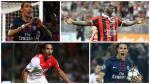 Falcao no es el líder: los 20 jugadores con el salario más alto en la Ligue 1 - Noticias de mario balotelli