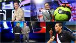 Cristal vs. Melgar: 4 reconocidos periodistas explican cuál es el favorito - Noticias de eddie fleischman