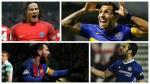 No parece cuento chino: Messi y las figuras tentadas para jugar en China - Noticias de cesar carrera