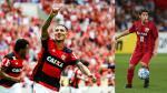 Un ex-Fluminense: el volante que desea Flamengo para los pases de gol a Guerrero - Noticias de dario conca