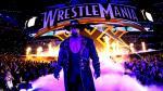 The Undertaker: los cinco rivales que podría tener en WrestleMania 33 (FOTOS) - Noticias de aj lee