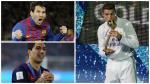 El primero de CR7: los ganadores de Balón de Oro del 'Mundialito' en la historia - Noticias de luka modric
